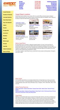 Carpet Depot Company Profile - Revenue, Employees, Funding ...