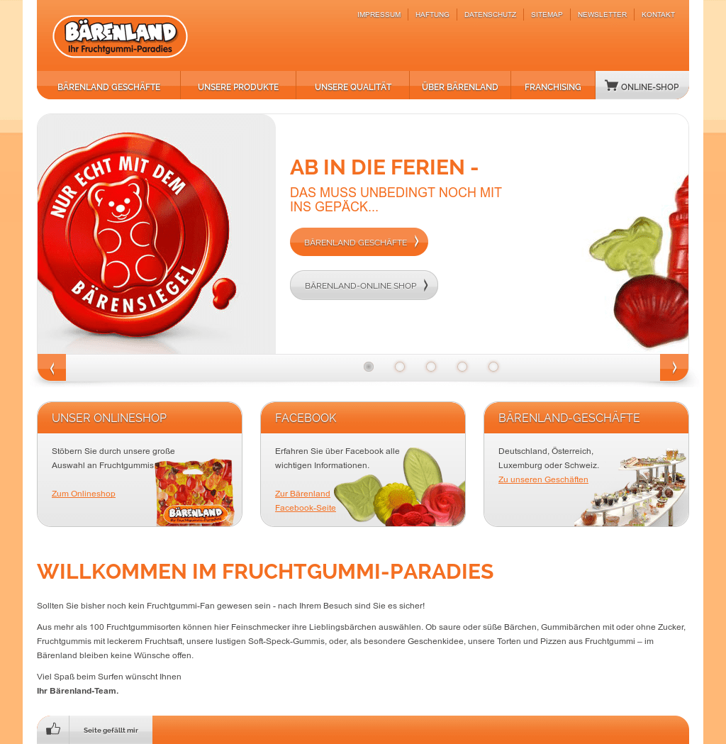 Bärenland Onlineshop Baerenland Competitors Revenue And Employees Owler Company Profile