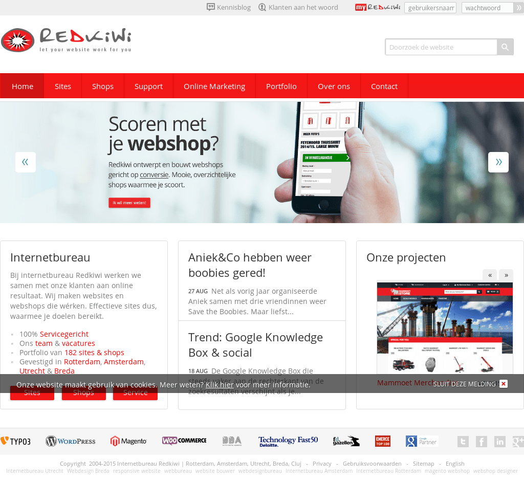 Weer Online Utrecht Redkiwi Competitors Revenue And Employees Owler Company Profile