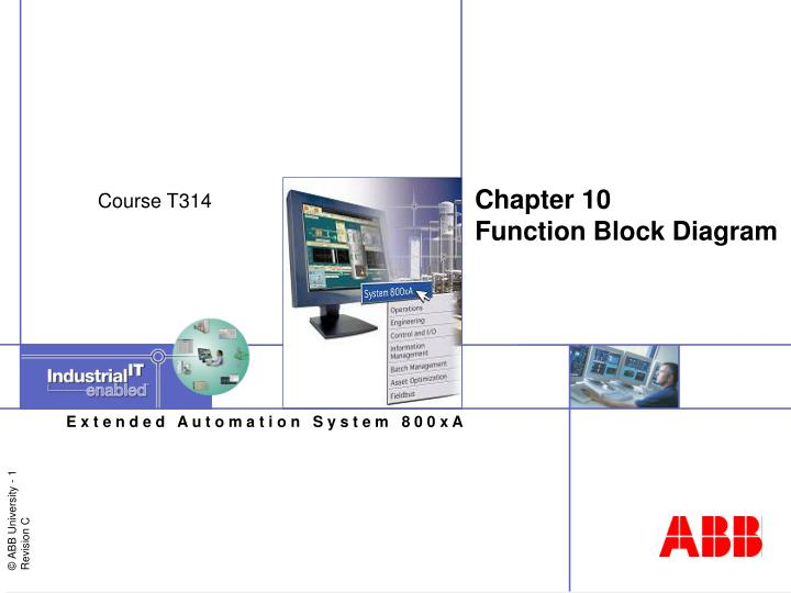 PPT - Chapter 10 Function Block Diagram PowerPoint Presentation - ID