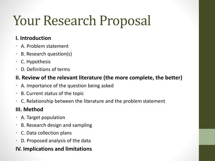 Freiwillige Feuerwehr Günthersleben » Research proposal poster example - what is the research proposal