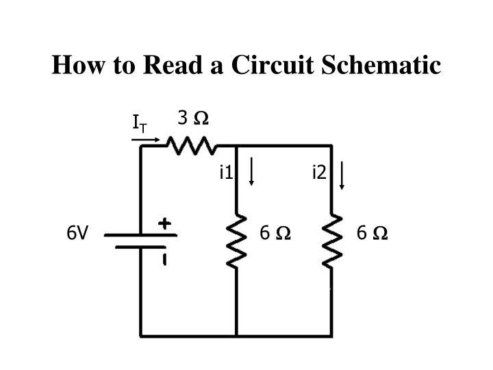 drawing circuit diagrams powerpoint