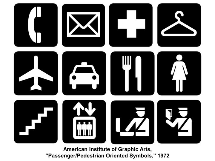 PPT - LECTURE 8 \u201c TEXT \u201d PowerPoint Presentation - ID6051688 - american institute of graphic arts