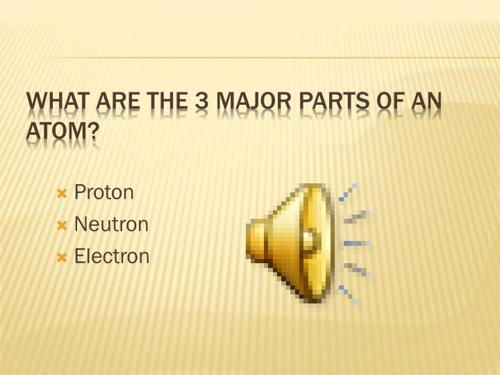 PPT - Atomic Structure PowerPoint Presentation - ID6076040