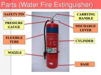 PPT - Fire Extinguisher & Fire Hose Reel PowerPoint ...