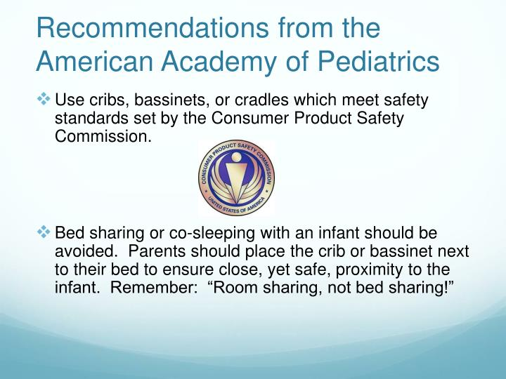 Baby Bassinet Deaths Ppt Implementation Of Safe Sleep Practices In The Nicu