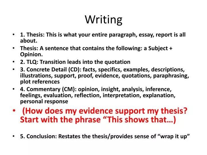 Examples Of Response Essays Sample Argumentative Essay The