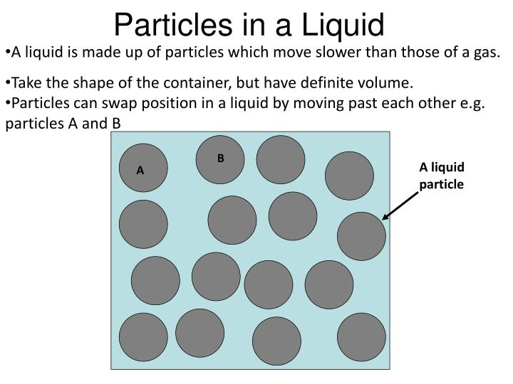 PPT - States of Matter PowerPoint Presentation - ID6374374