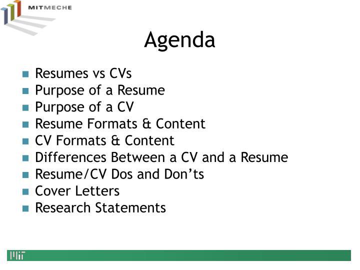 PPT - Resumes  CVs PowerPoint Presentation - ID6518361