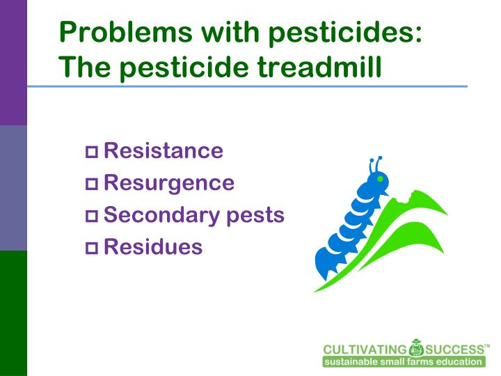 PPT - IPM of Insect Pests and Disease PowerPoint Presentation - ID