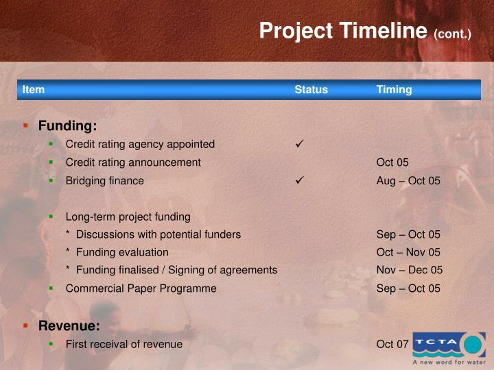 PPT - TCTA PowerPoint Presentation - ID6733807