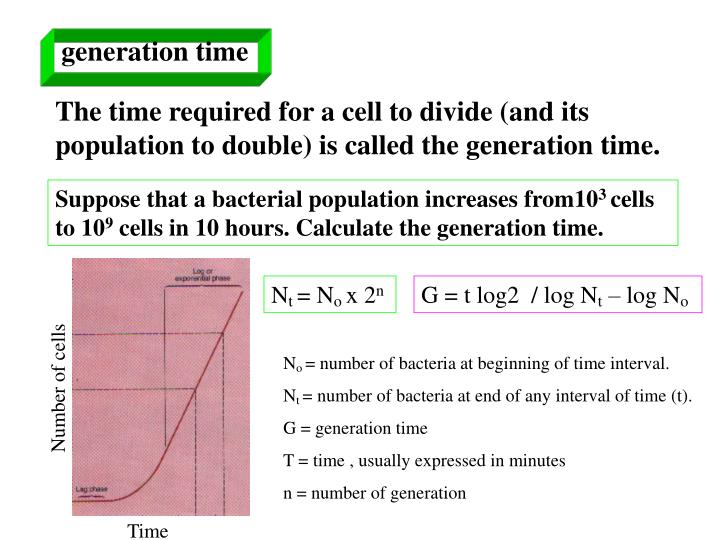 PPT - Chapter4 Microbial growth PowerPoint Presentation - ID7086261