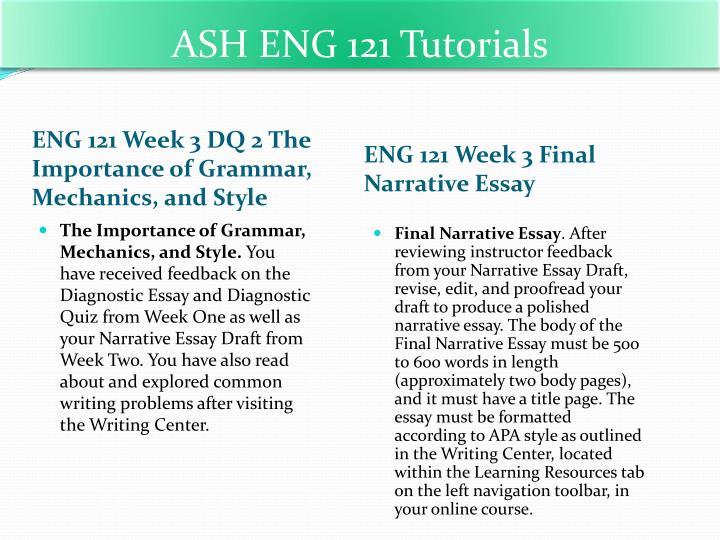show me how to write an essay show me an example of a narrative - show me how to write a resume
