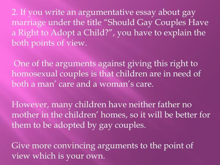Argumentative Essay Marriage Under 18 Mistyhamel