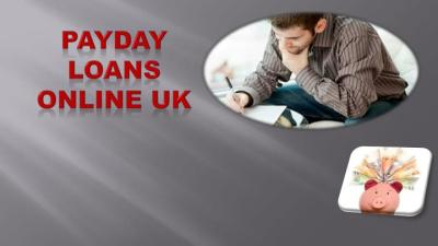 PPT - Payday Loans Online UK PowerPoint Presentation - ID:7330778
