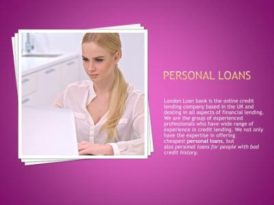 PPT - Guaranteed Loans No Credit Checks With the Best Offers PowerPoint Presentation - ID:7390610