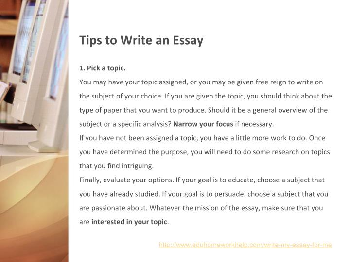 Beauty essay writing College paper Writing Service enpaperidyo