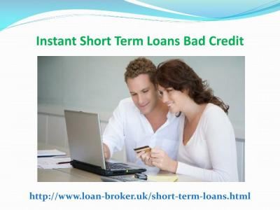 PPT - Instant Short Term Loans Online PowerPoint Presentation - ID:7405584