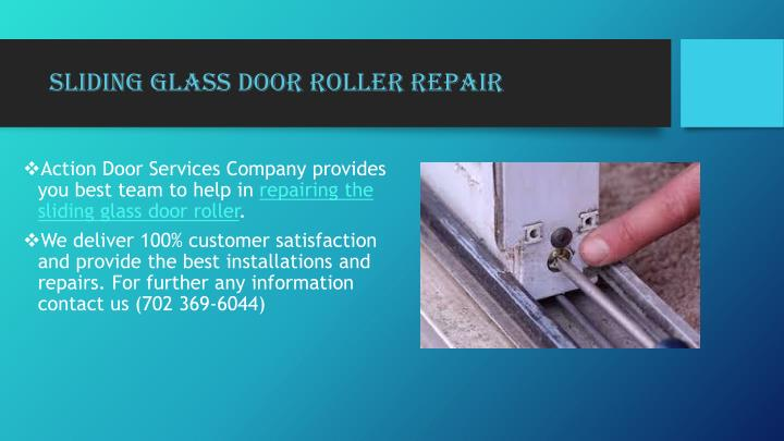 Ppt How To Replace A Sliding Glass Patio Door Powerpoint