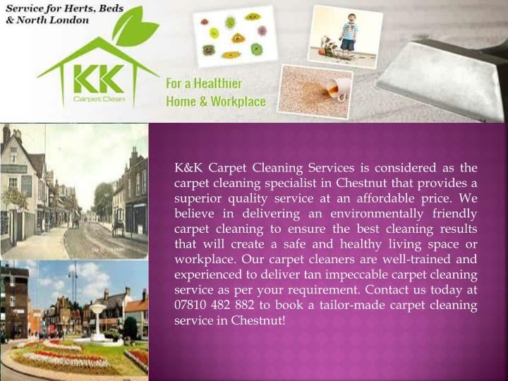 Ppt Carpet Cleaning St Albans Powerpoint Presentation