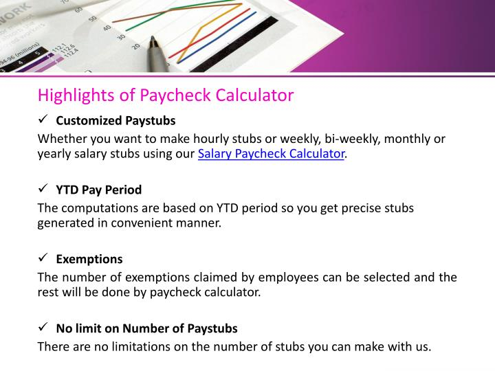 How to calculate taxable income from pay stub