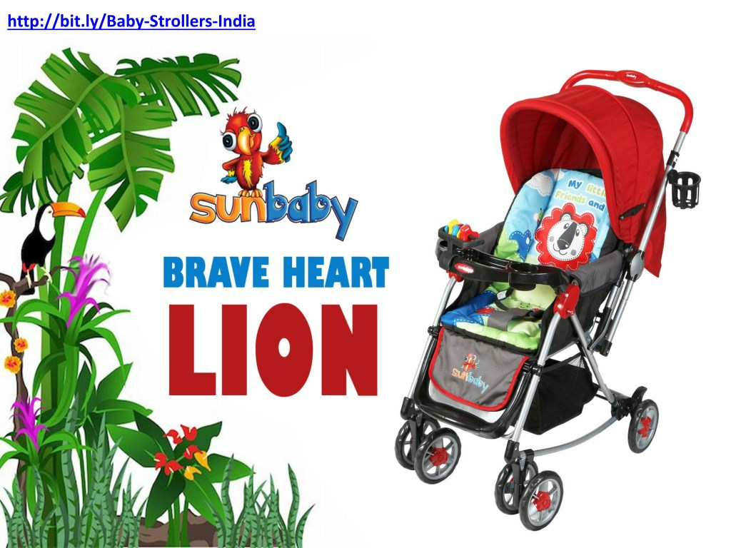 Buggy Stroller India Ppt Sunbaby Exclusive Range Of Baby Strollers In India