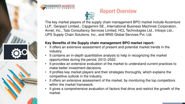 PPT - Global Supply Chain Management BPO Market 2017-2025 PowerPoint