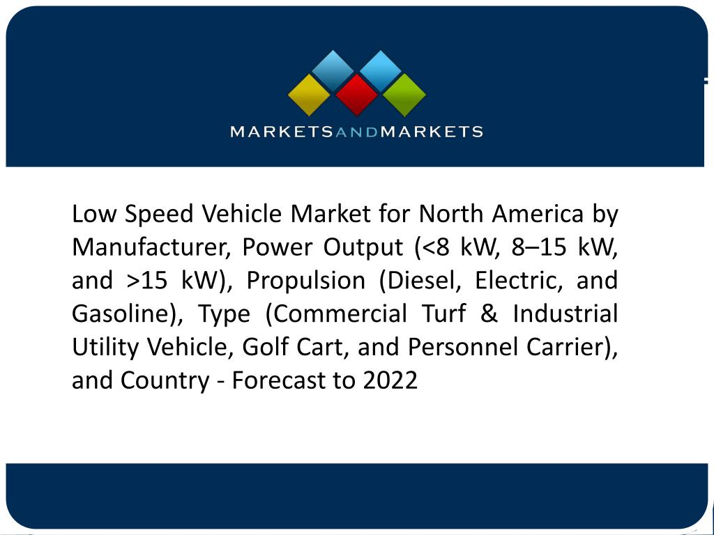 Electric Vehicle Manufacturers North America Ppt Stringent Emission Regulations In The Us Might Boost
