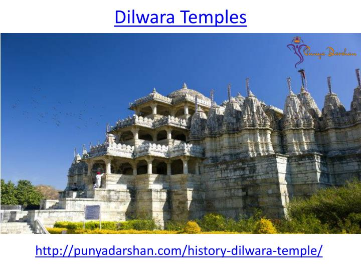 PPT - What is the history of Dilwara Temple PowerPoint Presentation