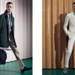 CATALOGUE: Barneys New York Spring 2016 by Sharif Hamza