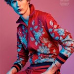 VOGUE NETHERLANDS MAN: Uncommon Matters by Marc de Groot