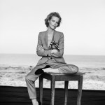 CAMPAIGN: Giorgio Armani New Normal Spring 2016 by Peter Lindbergh