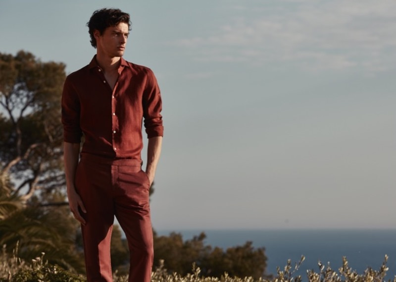 CAMPAIGN Hannes Gobeyn for Reiss Spring 2016. www.imageamplified.comm, Image Amplified (10)