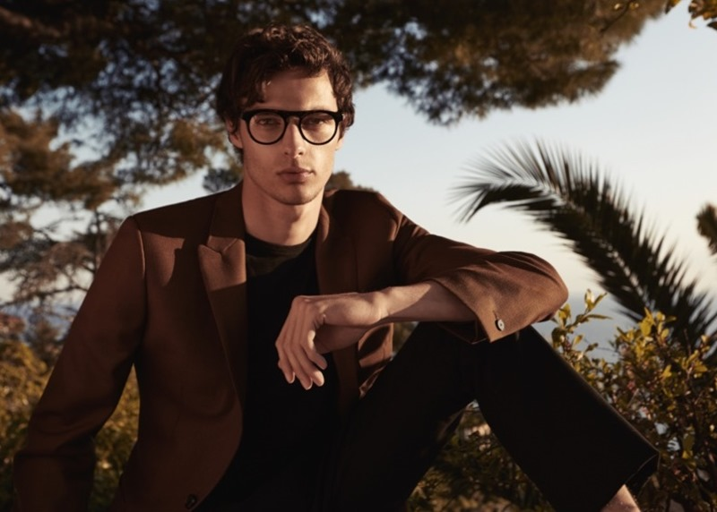 CAMPAIGN Hannes Gobeyn for Reiss Spring 2016. www.imageamplified.comm, Image Amplified (12)