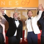 CANNES FILM FESTIVAL COVERAGE: The Good Guys Cast Photocall, Press Conference, Red Carpet 2016 Day 5