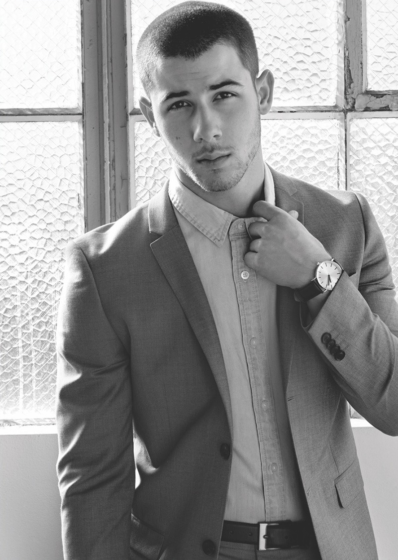 FASHION PHOTOGRAPHY Nick Jonas for TOPMAN Issue 7, 2016. www.imageamplified.com, Image Amplified (3)