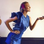 FEMINA CHINA: Candice Swanepoel by Chen Man