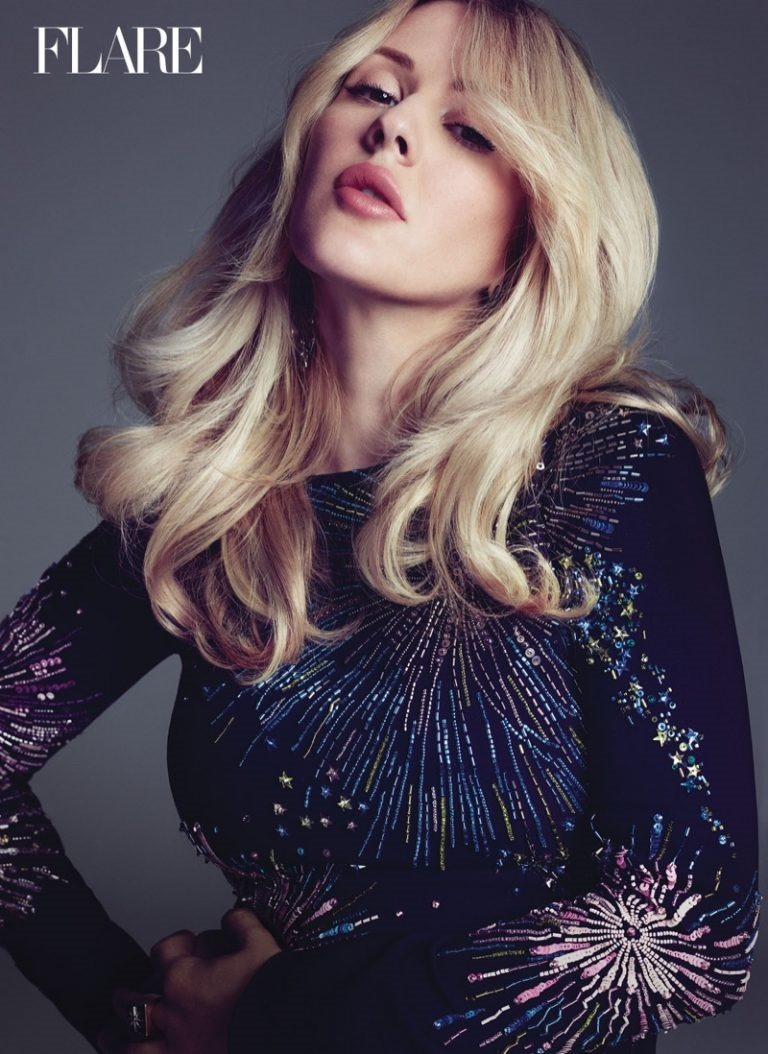 FLARE MAGAZINE Ellie Goulding by Nino Munoz. Pegah Maleknejad, Summer 2016, www.imageamplified.com, Image Amplified (4)