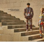 GARCON: FashionFOLIO by Nucha Jaitip