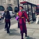 IA UPDATE London Street Style 2016 by Troy Wise & Rick Guzman
