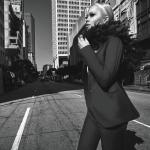 L'UOMO VOGUE: Rita Ora by Francesco CArrozzini