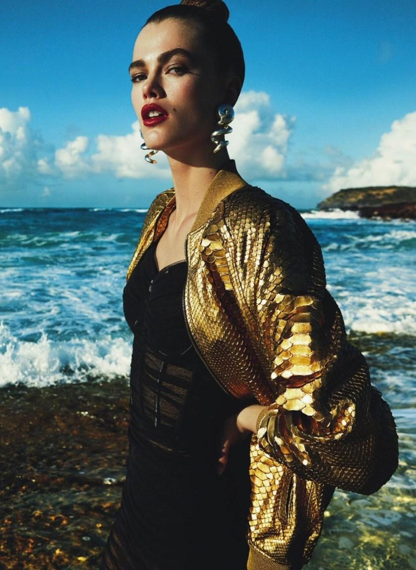 VOGUE AUSTRALIA Mathilde Brok Brand by Greg Kadel. Katie Mossman, June 2016, www.imageamplified.com, Image Amplified (8)