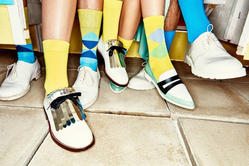 CAMPAIGN Burlington Socks Spring 2016 by Esther Haase. www.imageamplified.com, Image amplified (3)