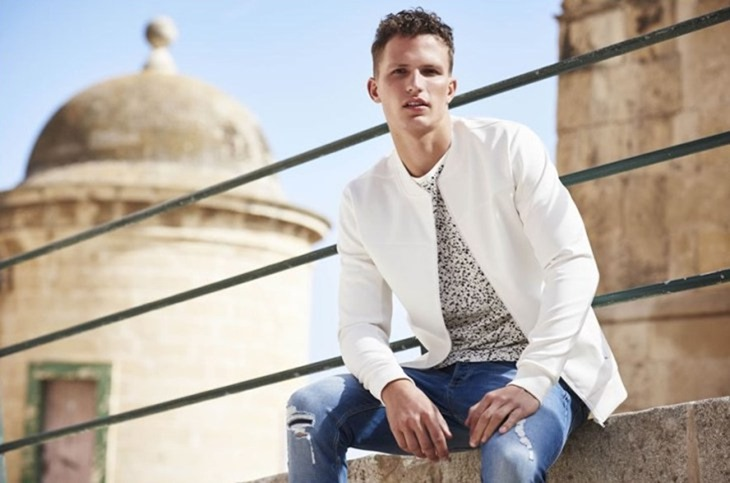 CAMPAIGN Nathaniel Visser for River Island Summer 2016 by Nick Haddow. www.imageamplified.com, Image Amplified (12)