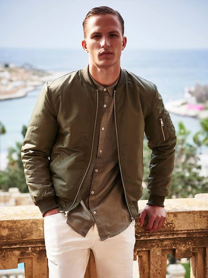 CAMPAIGN Nathaniel Visser for River Island Summer 2016 by Nick Haddow. www.imageamplified.com, Image Amplified (3)