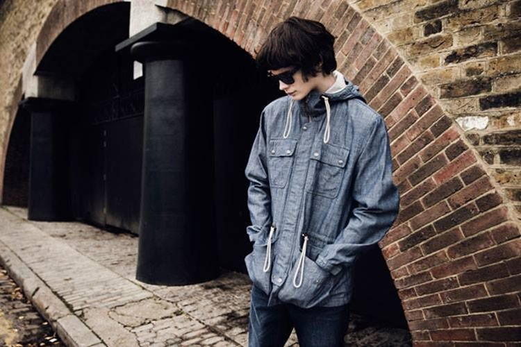 CAMPAIGN Pretty Green Spring 2016 by Jessie Craig. www.imageamplified.com, Image Amplified (3)