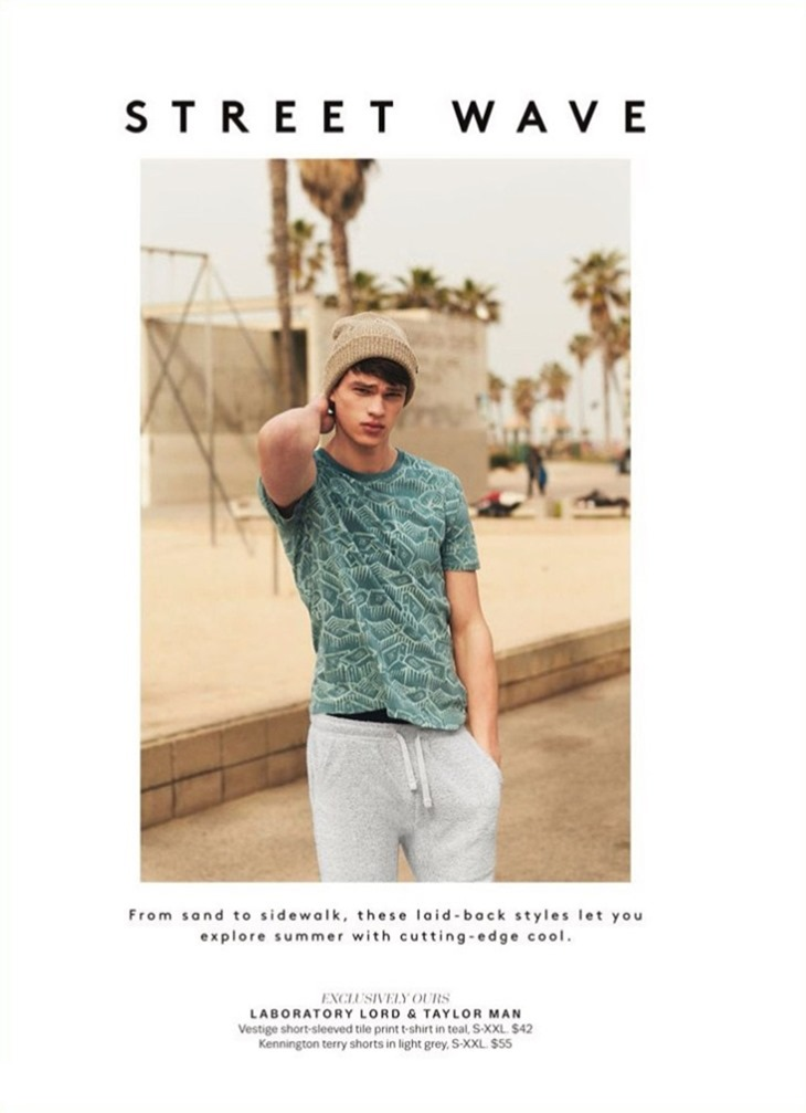 CATALOGUE Benjamin Eidem & Filip Hrivnak for Lord & Taylor Summer 2016. Christopher Campbell, www.imageamplified.com, Image Amplified (6)