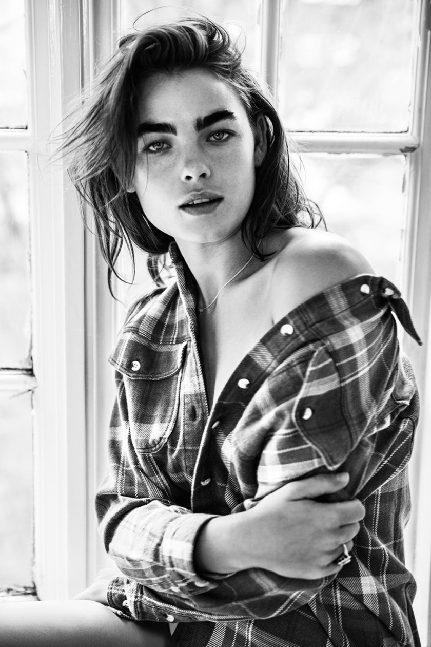 GLAMOUR ICELAND Bambi Northwood Blyth by Silja Magg. Anika Baldursdottir, June 2016, www.imageamplified.com, Image Amplified (8)