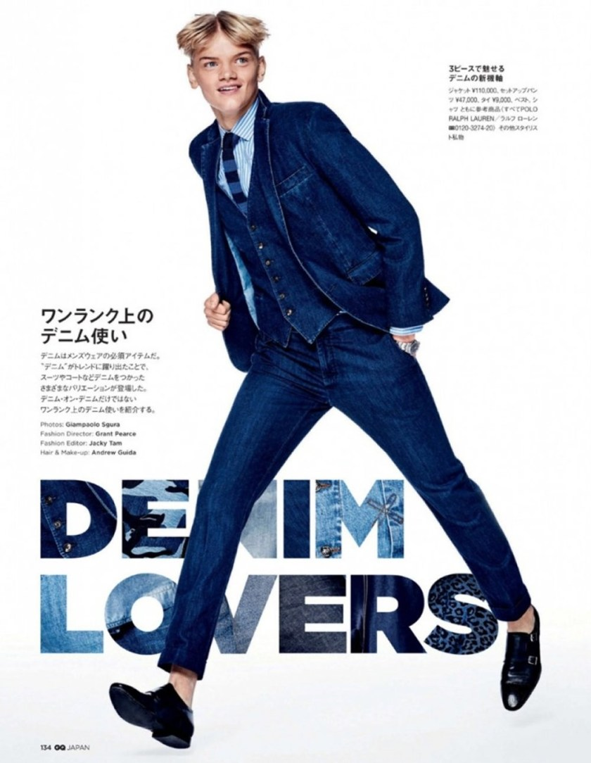 GQ JAPAN Denim by Giampaolo Sgura. June 2016, www.imageamplified.com, Image Amplified (1)