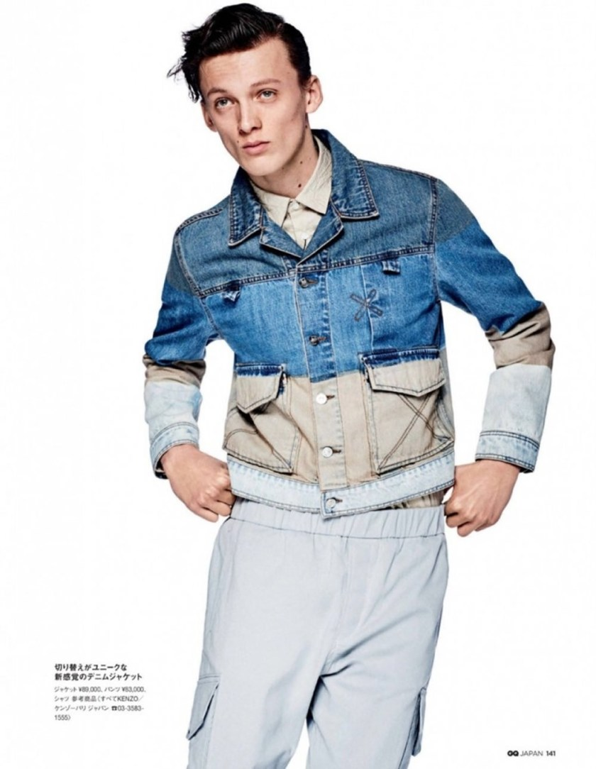 GQ JAPAN Denim by Giampaolo Sgura. June 2016, www.imageamplified.com, Image Amplified (4)